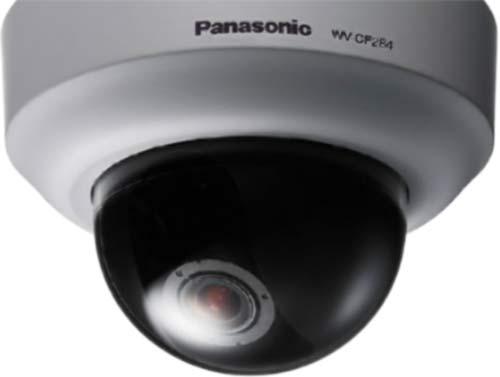 Caméra dôme Panasonic Ibg Sécurité